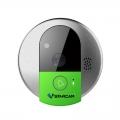 VSTARCAM-C95-Doorcam-นิ่งหน่อง-WIFI