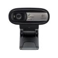 Logitech-กล้องแว็บแคม-(C170)-VGA-สีดำ