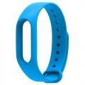 XIAOMI-Mi-BAND2-สายรัดข้อมือ(สีฟ้า)