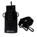 UCALL-กระเป๋าหุ้มวิทยุสื่อสารทุกรุ่น-พร้อมคลิปหนีบเข็มขัด-MSC-20C