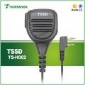 TSSD-ไมโครโพน-ลำโพงสำหรับวิทยุสองทาง