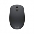 DELL-เมาส์ไร้สาย(สีดำ)-Wireless-Mouse-WM126