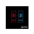 ORBITA TSS-02 Touch Screen Switch & Door Signage