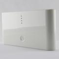 ISTYLE-PowerBank-แบตสำรอง-12000mAh-ชาร์จอเนกประสงค์-สีขาว