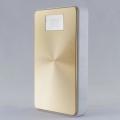 ISTYLE-PowerBank-แบตสำรอง-10000mAh-ชาร์จมือถือ-ipad-สีทอง