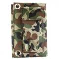 ISTYLE-แผงโซล่า-สำหรับชาร์จมือถือ-แบบกระเป๋าพับได้