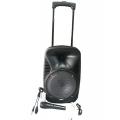 SMC-JL3008-ลำโพงขยายเสียงช่วยสอน-แบบมีล้อลากได้