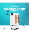 Ucall หุ่นยนต์ส่งสินค้า
