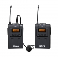 Boya-BY-WM6-UHFไมโครโฟนไร้สาย