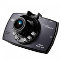 Ucall-Car- Camcorder- กล้องติดรถยนต์- DVR- Full HD- รุ่น G30 - สีดำ