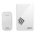 กริ่งประตูไร้สาย-Forecum 10 Wireless Smart Home Doorbell with Single Receiver