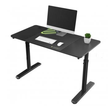U-Call โต๊ะทำงานสำนักงาน โต๊ะคอมพิวเตอร์ ปรับระดับไฟฟ้า