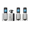 VTECH-โทรศัพท์บ้านพร้อมหูฟัง-3pcs-Bluetooth-เครื่องตอบรับ
