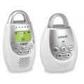 VTech-DM221-จอภาพเสียงสำหรับเด็ก-โทรศัพท์แบบไร้สาย-อินเตอร์คอม- ระบบดิจิตอล