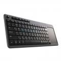 คียบอร์ดบูลทูธ รุ่น K2600 พร้อม TouchPad  For Smart TV
