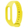 XIAOMI-MI-BAND2-สายรัดข้อมือ-(สีเหลือง)