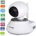 CAMNOOPY-PT100-กล้องIP-720p-128G