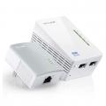 TP-LINK-Powerline -300Mbps AV500
