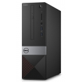 DELL-Vostro3252-1.6GHz-J3710-Small Desktop-Black PC