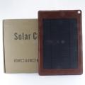 ISTYLE-Solar-Charger-800mAh-แผ่นชาร์จ-โทรศัพท์มือถือ-แท็บเล็ต-แสงอาทิตย์-แบบกระเป๋า