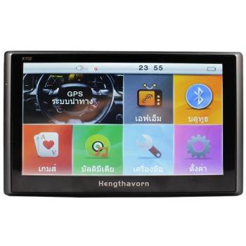 GPS-TAIWAN-GPS-นำทางรถยนต์ใต้หวัน-จอ7นิ้ว-รุ่นใหม่