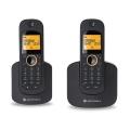 MOTOROLA-D1002C-โทรศัพท์บ้านไร้สาย