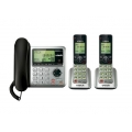 VTech-CS6649-โทรศัพท์ไร้สาย-โทรศัพท์มีสาย-ระบบตอบรับอัตโนมัติ