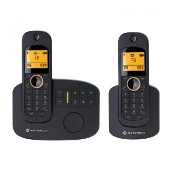 Motorola-D1802C-digital-cordless-telephone-wireless