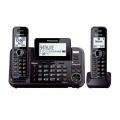 Panasonic-KX-TG9541B-โทรศัพท์ไร้สายแบบบลูทูธ-ระบบตอบรับอัตโนมัติ