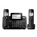 Panasonic-KX-TG9542B-โทรศัพท์ไร้สายแบบบลูทูธ-ระบบตอบรับอัตโนมัติ