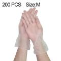 ถุงมือพลาสติกกันน้ำยืดหยุ่น-แพ็ค-200-ชิ้น