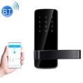 ประตูอัจฉริยะ-แอปโทรศัพท์มือถือปลดล็อก-ระยะไกล-Bluetooth