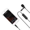 MC-M1-ไมโครโฟน-บันทึกวิดีโอ-รอบทิศทาง