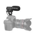 BOYA-Portable-Mini-ไมโครโฟน-บันทึกวิดีโอ-การแสดงสด