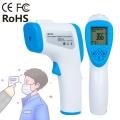 BOHUI-T-168 IR-เทอร์โมมิเตอร์วัดอุณหภูมิ-บริเวนพื้นหน้าผาก-
