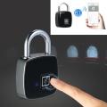 Anytek-P3+-กุญแจ-สแกนลายนิ้วมือ-ไม่ใช่รหัสผ่าน
