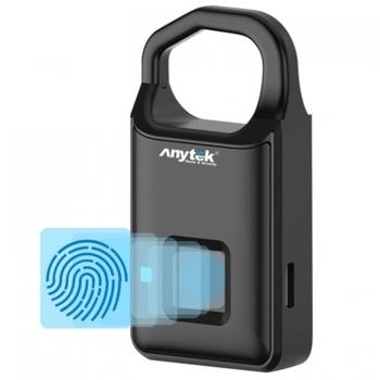 Anytek-P4-กุญแจ-สแกนนิ้วมือ-ขนาดเล็ก