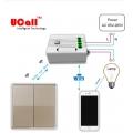 Ucall-เครื่องควบคุมการเปิดปิดสวิตช์ไฟแบบไร้สาย
