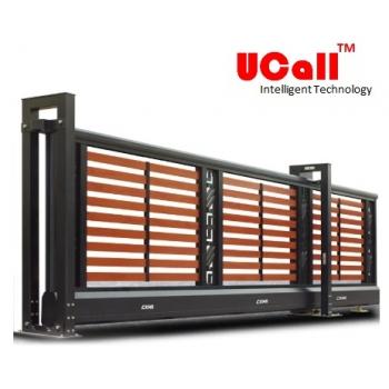 Ucall-ประตูลางเลื่อนอัตโนมัติ