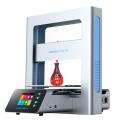 JGAURORA-A3Sเครื่องพิมพ์3Dเดสก์ท็อปที่มีความแม่นยำสูงแผ่นโลหะกรอบทางกายภาพสามมิติ