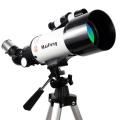 กล้องโทรทรรศน์ดาราศาสตร์พร้อมขาตั้ง