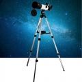 กล้องโทรทรรศน์กลางแจ้งตาข้างเดียวอวกาศขอบเขตการจำด้วยพกพา
