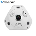 Vstarcam-C61S-360-degree-panoramic