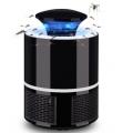 Ucall-โคมไฟดักยุงแบบไม่มีเสียงแล่ะรังสีรบกวน