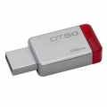 Kingston-DT50-USB-3.1/3.0-Type-A-Flash Drive-32GB