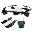 Ucall-X12-โดรน-ติดกล้อง-HD-720p-บังคับด้วยมือถือ-WIFI-มี-GPS-กลับบ้านเองเมื่อแบตอ่อน