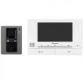 Panasonic-รุ่น-VL-SV71-วิดีโออินเตอร์คอม