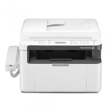 Fuji-เครื่องพิมพ์เลเซอร์ขาวดำ-Xerox-DocuPrint-M115z-Laser-Mono-MFP-4-in-1-(DPM115Z)