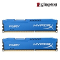 16GB-RAM-DDR3-1866MHz-CL10-Memory-Kingston-HyperX-FURY-Blue-(HX318C10FK2/16)