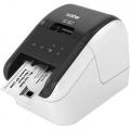 BROTHER-เครื่องพิมพ์ฉลาก-P-TOUCH-(QL800)